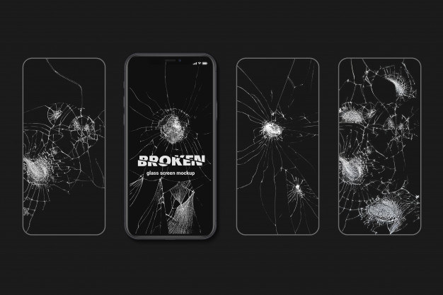 Fix Your Broken Smartphone